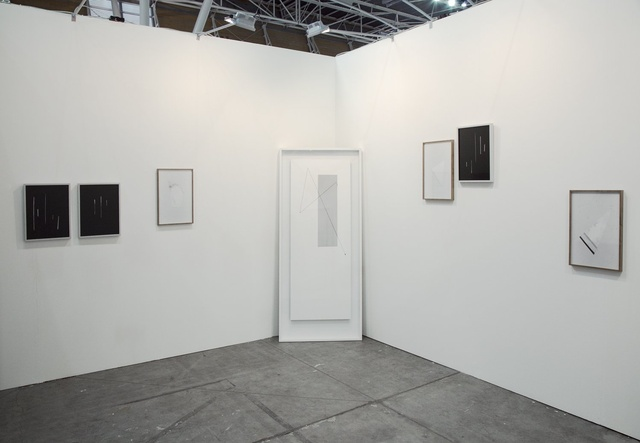 Stuart Bailes at Artissima, Present / Future, 08th - 10th November 2012