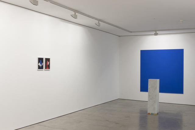 Andrew Lacon, Installation View, 2015